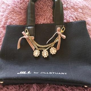 JILL by JILLSTUART - ジルバイジルスチュアート*バック