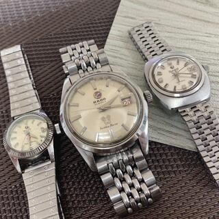 RADO - ★ラドー 腕時計 3点セット