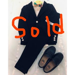 コドモビームス(こども ビームス)のsmoothy 120 スーツ(ドレス/フォーマル)