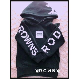 ロデオクラウンズワイドボウル(RODEO CROWNS WIDE BOWL)の❦RCWB❦(Tシャツ/カットソー)