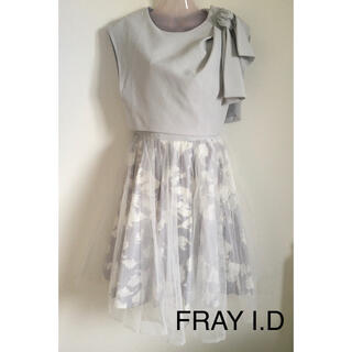 FRAY I.D - FRAY I.D ワンピース セットアップ