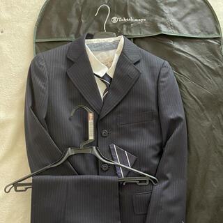 ジェイプレス(J.PRESS)のJ.PRESS 卒業式 入学式 スーツ 150A JPRESS 高島屋(ドレス/フォーマル)