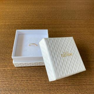 ジュエリーツツミ(JEWELRY TSUTSUMI)のTSUTSUMI ピンキーリング(リング(指輪))