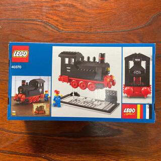 レゴ 非売品 40370 「トレインセット 40周年」