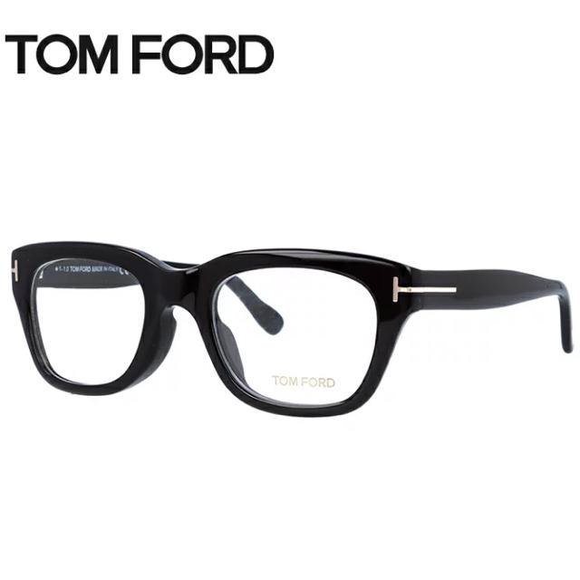 TOM FORD(トムフォード)のTOM FORD FT5178F トムフォー 芸能人 メンズのファッション小物(サングラス/メガネ)の商品写真