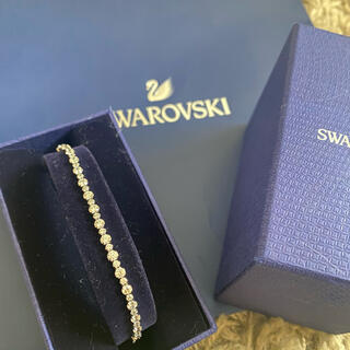 SWAROVSKI - SWAROVSKI ブレスレッド