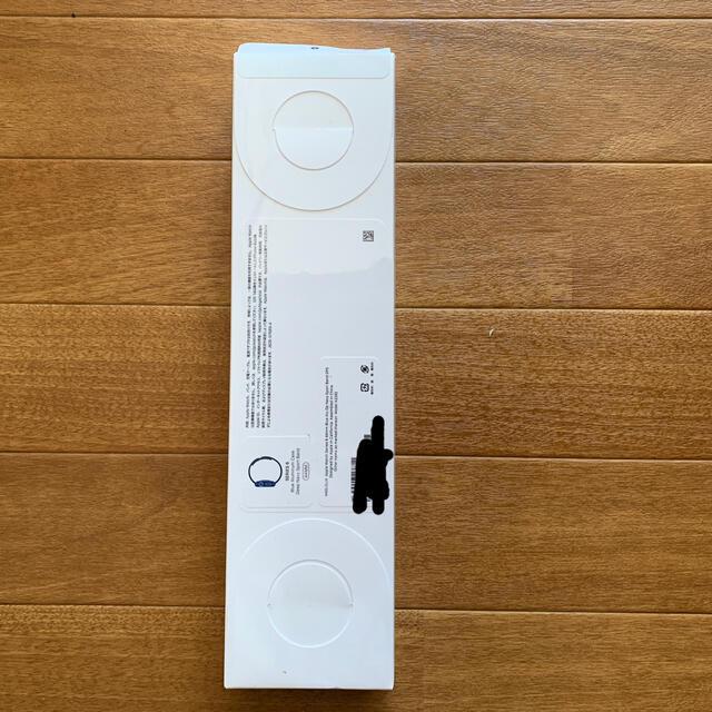 Apple Watch(アップルウォッチ)のせいや様専用Apple Watch 6 新品未開封2021 年2月購入 メンズの時計(腕時計(デジタル))の商品写真