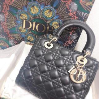 ディオール(Dior)のdior (ハンドバッグ)