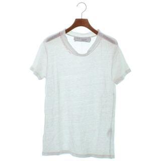 イロ(IRO)のIRO Tシャツ・カットソー レディース(カットソー(半袖/袖なし))