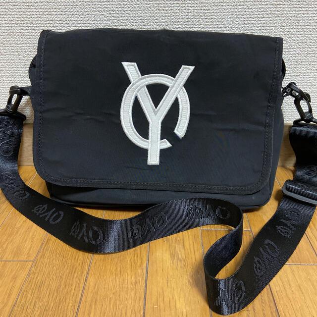 oy ショルダーバック バック メンズのバッグ(ショルダーバッグ)の商品写真