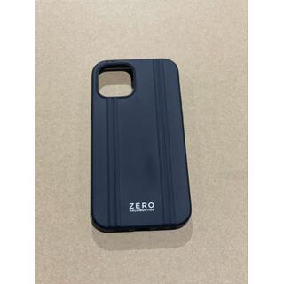 ゼロハリバートン(ZERO HALLIBURTON)の【iPhone12/12 Pro ケース】ZERO HALLIBURTON(iPhoneケース)