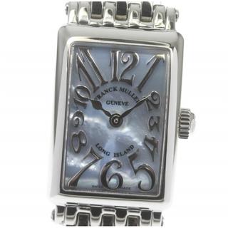 フランクミュラー(FRANCK MULLER)の☆美品 フランクミュラー レディース 【中古】(腕時計)