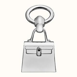 Hermes - ✨本日のみ限定価格✨エルメス ツイリーリング ケリー シルバー 新品未使用