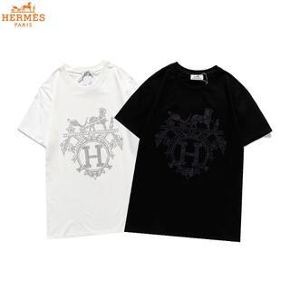 Hermes - 2枚8000円送料無料 エルメス 2703 半袖/Tシャツ