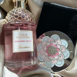 ゲラン(GUERLAIN)のゲラン アクアアレゴリア オーデトワレ(香水(女性用))