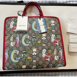 Gucci - GUCCI  ヒグチユウコさんのバッグ