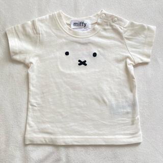 しまむら - しまむら ミッフィー Tシャツ 80