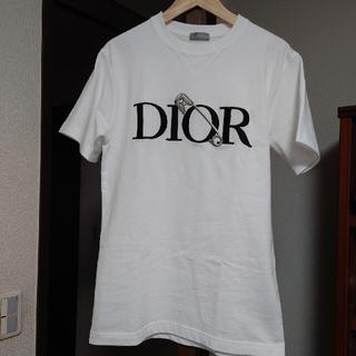 ディオールオム(DIOR HOMME)のディオール Tシャツ サイズ XS JUDY BLAME(Tシャツ/カットソー(半袖/袖なし))