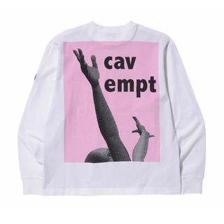 Supreme - cavempt c.e. ロンT ロングスリーブ 2015fw supreme