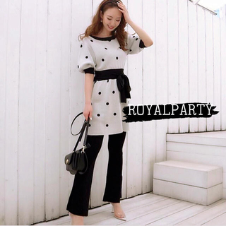 ROYAL PARTY - ROYALPARTY♡セット リップサービス エイミー リエンダ ザラ Rady