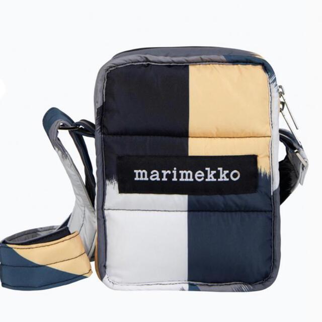 marimekko(マリメッコ)のやんた様専用⭐️新品 新作 マリメッコ Walva ショルダーバック レディースのバッグ(ショルダーバッグ)の商品写真