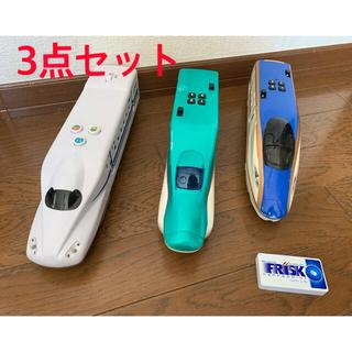 タカラトミー(Takara Tomy)の新幹線 まとめ売り のぞみ はやぶさ かがやき おもちゃ プラレール(電車のおもちゃ/車)