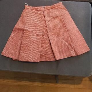 ケンゾー(KENZO)のKENZO  36 スカート(ひざ丈スカート)