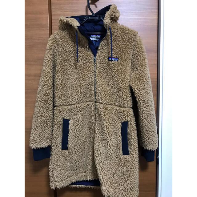 patagonia(パタゴニア)のpatagoniaパタゴニアウィメンズダスティ・メサ・パーカ フリースコート レディースのジャケット/アウター(その他)の商品写真