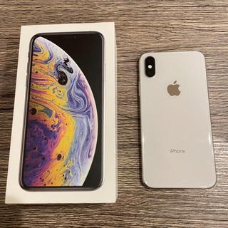 iPhone - 【美品】iPhoneXS 256G SIMフリー