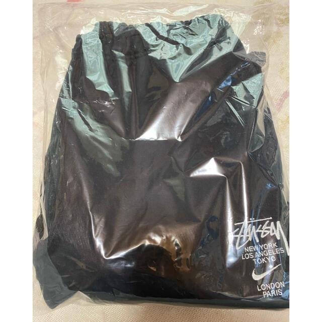 NIKE(ナイキ)のナイキ × ステューシー フリースパンツ スウェット メンズのトップス(スウェット)の商品写真