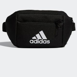 adidas アディダス ウエストポーチ
