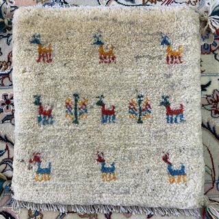 イラン手織りギャッベ