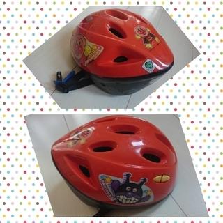 アンパンマン(アンパンマン)のアンパンマンヘルメット 自転車用(自転車)