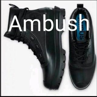 AMBUSH - 27.5㎝ Converse x Ambush CTAS Duck Boots