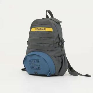 HUMAN MADE 20AW バッグパック BACK PACK