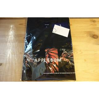 APPLEBUM - APPLEBUM アップルバム シカゴ Tシャツ M Chicago Tee