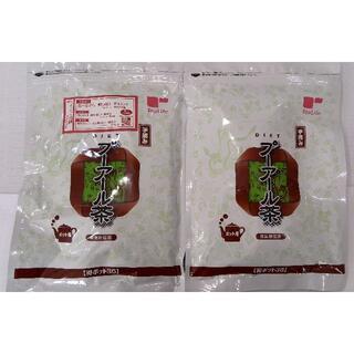 ティーライフ(Tea Life)のティーライフ ダイエットプーアル茶 2袋セット(茶)
