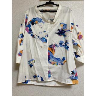 エディション(Edition)のシャツ(Tシャツ(半袖/袖なし))