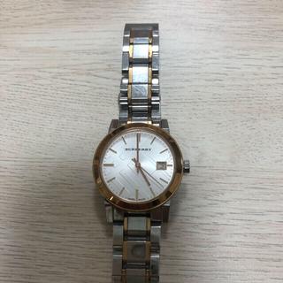 BURBERRY - バーバリー 腕時計