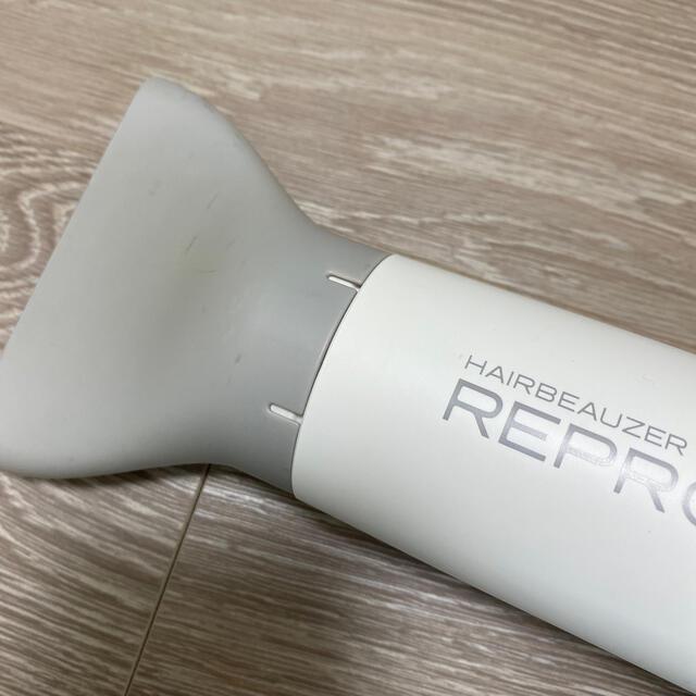 Lumiere Blanc(リュミエールブラン)のヘアビューザー レプロナイザー3Dplus スマホ/家電/カメラの美容/健康(ドライヤー)の商品写真