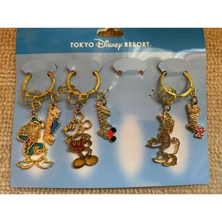 ディズニー(Disney)のDisney キーホルダー(キーホルダー)