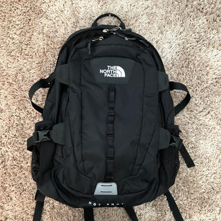 THE NORTH FACE - THE NORTH FACE  リュック HOT SHOT