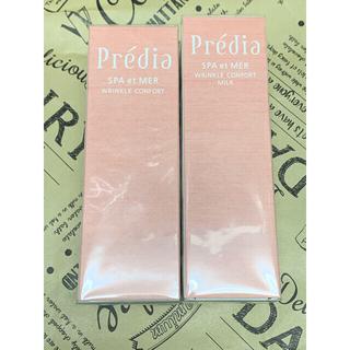 プレディア(Predia)のプレディア  スパエメール リンクルコンフォールセット(化粧水/ローション)