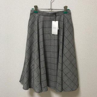 moussy - 本日限定 新品 MOUSSY   スカート