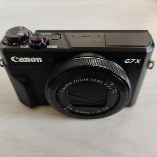Canon PowerShot g7 x markⅡ