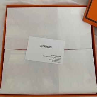 エルメス(Hermes)のエルメス スカーフ(スカーフ)