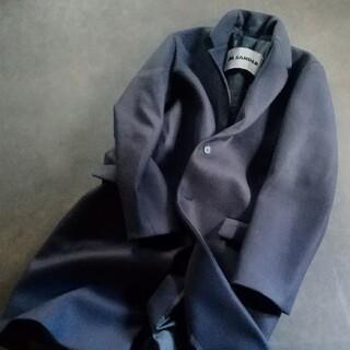 Jil Sander - 極美品 極上 ジルサンダー 2020aw 最高品質 ウール チェスターコート