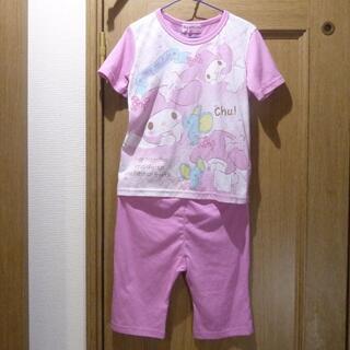 サンリオ - サンリオ マイメロディのパジャマ サイズ120 (751)