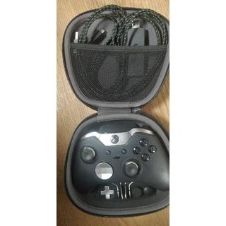 Xbox - xbox elite1コントローラ