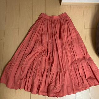 ユナイテッドアローズ(UNITED ARROWS)のロングスカート(ロングスカート)